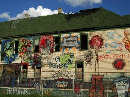 A Detroit vision, from A City to Yourself