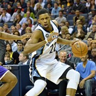 The Rudy Gay Trade Opus