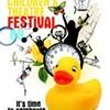 Inexplicable: Children's theater festival gets web-love