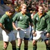Invictus: Eastwood Tackles Mandela