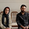 Iranian Oscar-winner <i>A Separation</i> Opens Today