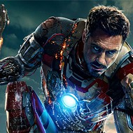 Iron Man 3 is a Winner