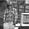 Security Force Curtailing Aggressive Panhandling Downtown