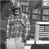 IMAGE: PULSETC.COM - Is the CCC's plan to curb aggressive panhandling working?