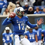 Is This the Year for Memphis Football?
