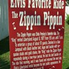 The Zippin Pippin -- Elvis' Favorite Ride -- Is Donated to Save Libertyland