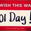 It's 901 Day!