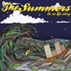 <b><i>IT'S NO LIFE STORY</i></b> The Summers (Self-Released)