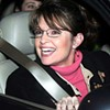 MAD AS HELL: Palin -- It Rhymes With 'Rich'