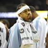 Iverson and Grizzlies Part Ways