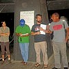 """Occupy Memphis"" Cadres Meet Again, Plan New Action"