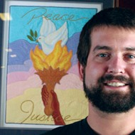 Jacob Flowers Reflects on His Time at the Mid-South Peace & Justice Center