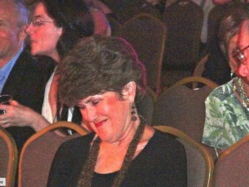 Janie McCrary