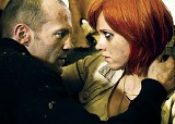 Jason Statham and Natalya Rudakova