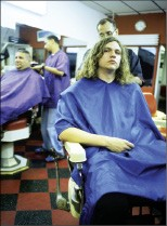 Jay Reatard - BY ANDY EISBURG