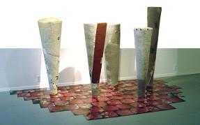Jean Flint's Surface Location