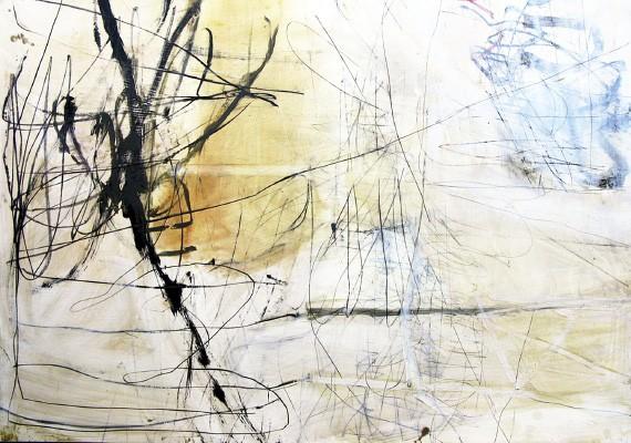 Jeri Ledbetter, Tessier's Bend II