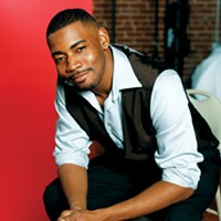 Hot Pics Jermaine Appleberry  26 • Material handler for FedEx • Single • Aquarius Justin Fox Burks