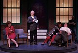 Jerry Springer: The Opera (Playhouse on the Square)