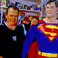 Jerry the King Lawler: Back in Town and Looking Good