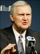 SI.COM - Jerry West