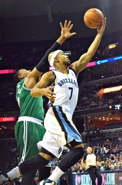 Jerryd Bayless was the first Griz player to be traded this year, but its unclear whether hell be the last.