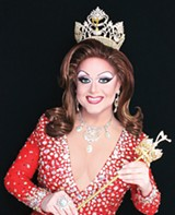 Jessica Jade, Miss Gay America