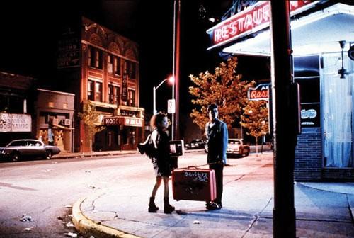 Jim Jarmusch's film Mystery Train