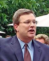 JB - Jim Strickland