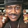 Joe Frazier Lending Punch to Tinker Campaign?