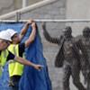 Joe Paterno Statue is History