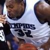 Memphis Beats Tulsa, 72-59