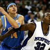 Memphis Squeaks by Gonzaga in OT, 78-77