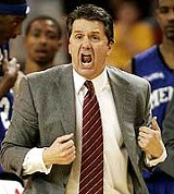 "USA TODAY - John Calipari: ""Why blow the whole thing up with a bazooka?"""