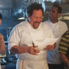 Jon Favreau's <i>Chef</i> satisfying, not spectacular.