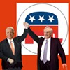 McCain to Pick Fred Smith for Veep? Sez <i>Who?</i>