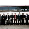 John Németh & the Bo-Keys at DKDC on Saturday