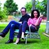 John Paul & Amy