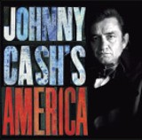 JOHNNY CASH'S AMERICA - (COLUMBIA/LEGACY)