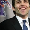 Josh Pastner is So Young . . .