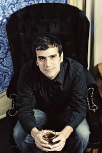 Juan Jurado - BY MELISSA ANDERSON SWEAZY