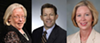 Judges Martha Craig Daughtry, Jeffrey Sutton, and Deborah Cook