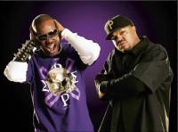Juicy J and DJ Paul