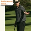 Timberlake Joins Exclusive LA Golf Club