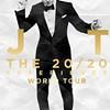 Justin Timberlake Announces FedExForum Concert