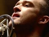 PHOTO: VIBE - Justin Timberlake