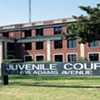 Juvenile Court Improving But Still Has Problems