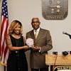 K. Michelle Receives Mayor's Ambassador Award, Expresses Love for Memphis