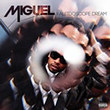 Kaleidoscope Dream -  - Miguel -  - (RCA)