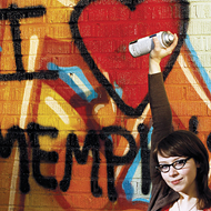 "Kerry Crawford Says Goodbye to ""I Love Memphis"" Blog"